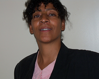 Sharon Alfred, Secretary